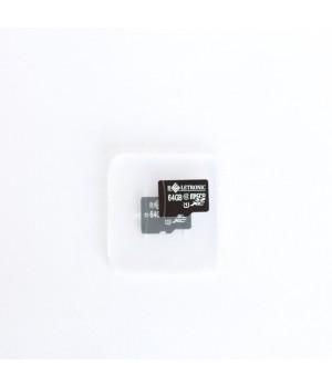 Карты памяти micro SDHC Beletronic