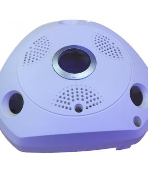 Камера рыбий глаз BLT-PV1-020-OD- PoE