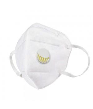 Защитная маска N2021 (с клапаном)