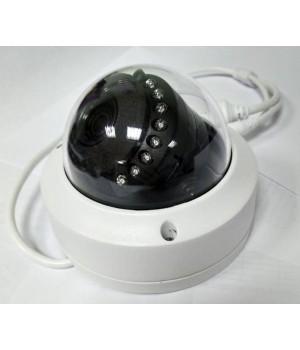 2 Mpx IP камера Beletronic BLT-PF1-020-O-D-Poe