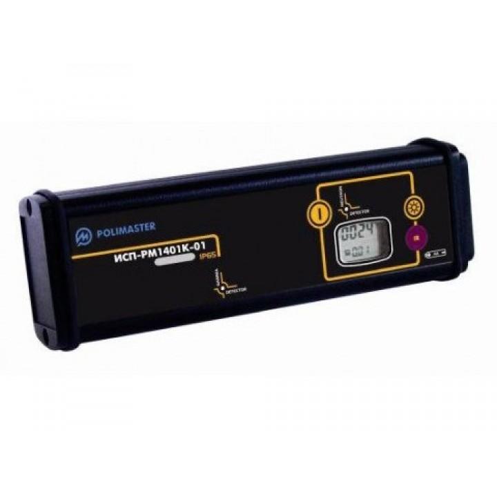 Измеритель-сигнализатор поисковый ИСП-РМ1401К-01