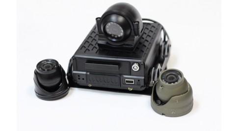 Производим камеры видеонаблюдения и регистраторы