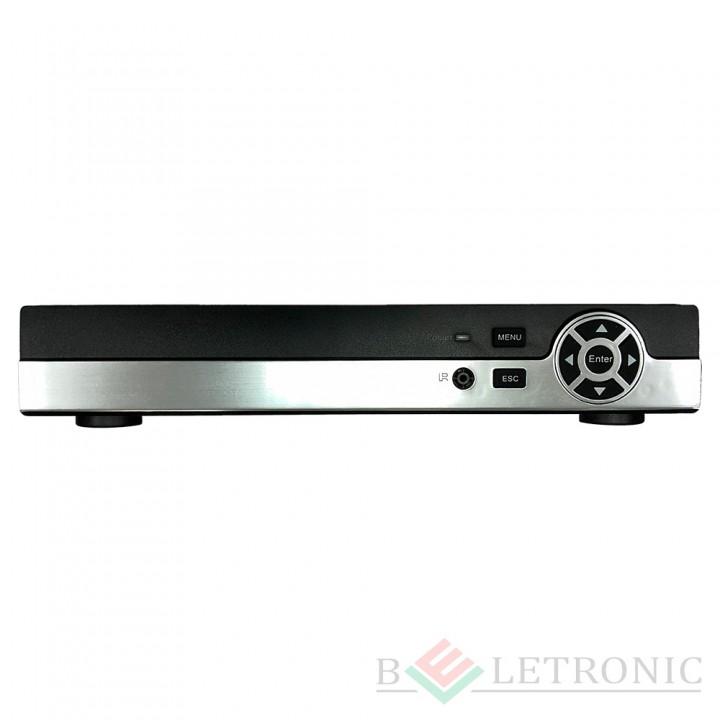 16 канальный DVR видеорегистратор наблюдения Beletronic BLT-DVR1601-01